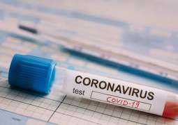 Over A Third of Ukrainians Already Contracted COVID-19, Have Antibodies - Health Minister