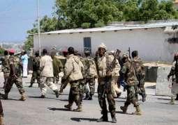 Al-Shabaab Militants Claim Responsibility for Blast in Somali Capital - Reports