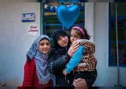 """""""القلب الكبير"""" تفتح باب الترشيح للدورة السادسة من جائزة الشارقة الدولية لدعم اللاجئين 2022"""