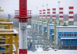 Gazprom Head Says Gas Deliveries Via Nord Stream 2 Will Not Start on October 1