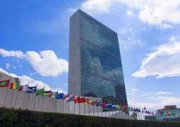 UN Security Council Renews Libya's Mission Mandate Until September 30 - Resolution
