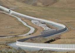 Turkey to Extend Fence at Iran's Border to Stem Afghan Refugee Flow