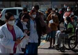 """إصابات """"كورونا"""" حول العالم تتجاوز 226.38 مليون حالة"""