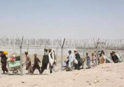 CSTO Countries Against Hosting Afghan Refugees, Foreign Bases on Their Territories