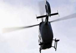 Pilot Dies in Helicopter Crash in New Zealand - Reports