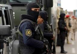 Watchdog Suspects Egypt's National Security Agency of Harassing Activists