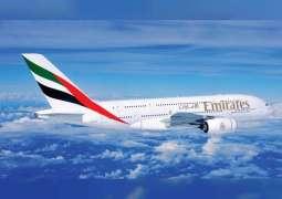 طيران الإمارات تعتزم توظيف 3000 مضيف جوي خلال 6 أشهر لدعم عملياتها