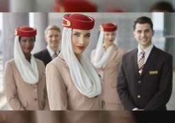 Emirates to recruit 3,000 cabin crew, 500 airport services employees
