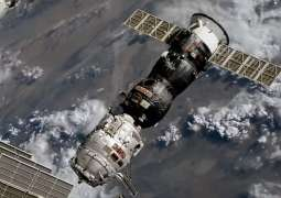 Progress Spacecraft to Prepare ISS for New Russian Module - Roscosmos