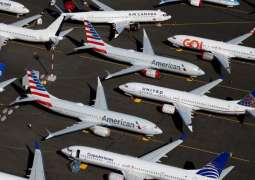 US Airline Passengers Triple in July From Prior Year - Transportation Dept.