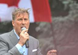 RPT: ANALYSIS - Canada's Populist Surge Could Spell Trouble for Establishment Conservative Party at Polls