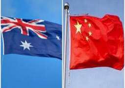 Beijing Rejects Meddling as US, Australia Plan to Boost Ties With Taiwan