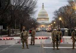 US Defense Secretary Approves Request to Deploy 100 Troops at Capitol Protest - Pentagon