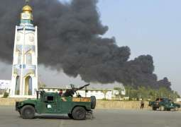 Two Explosions Strike Kabul Leaving People Injured - Source