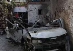 Car Bomb Explosion in Afghanistan's Jalalabad Kills 3, Injures 18 - Reports
