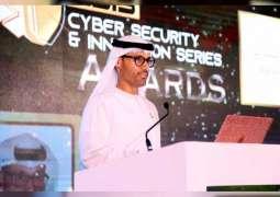 إختتام فعاليات الأمن السيبراني والابتكار في دبي
