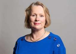 UK Minister for Africa Warns Crisis in Somalia May Undermine Trust in Country's Leadership