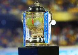 Indian Premier League to be played in UAE from Sunday