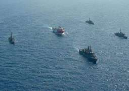 Athens Protests Turkish Boats Fishing in Greece's Territorial Waters