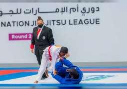 """الجولة الأخيرة من بطولة """"أم الإمارات"""" للجوجيتسو تكشف عن هوية البطل الجمعة المقبلة"""