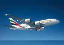 Emirates ramps up US flights from next month to meet increasing demand