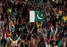 NCOC allows PCB to host 25 per cent crowd for upcoming national T20 World Cup
