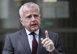 US Ambassador in Russia Offers Condolences Over Perm University Shooting