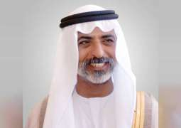 Expo 2020 Volunteers embody UAE values and are ready to welcome the world: Nahayan bin Mabarak