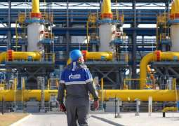 Gazprom Delivered Record 20.3Bln Cubic Meters of Gas to Turkey From Jan 1 to Sep 19