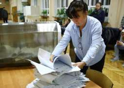French Observer Says Russian Elections Transparent, Were No Violations