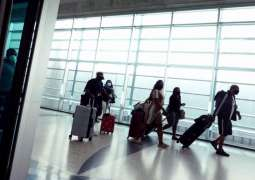 US to Require Foreign Travelers Be Fully Vaccinated Starting in November - Senior Official