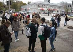 Campus Shooting in Russia's Perm Leaves 6 Dead, 28 Injured