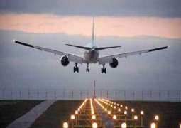 Qatar Airways Flight With 21 US Citizens On-Board Departs Kabul - US State Dept.