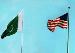 United States And Pakistan Hold Inaugural Meeting Of Climate & Environment Working Group