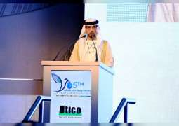 Arab Water Forum opens in Abu Dhabi with participation of 22 countries