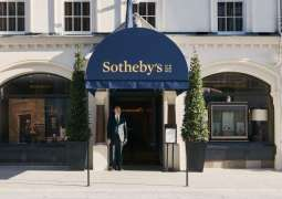 Sotheby's to Hold First Ever Art Sale Show in Post-Soviet Russia