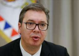 Serbia's Vucic Pushes EU, Pristina for Timeframe on Implementation of Kosovo Agreement