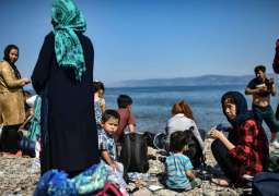 Seven Afghan Female Lawmakers Arrive in Greece as Refugees - Athens