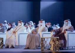 Sheikh Sultan bin Ahmed Al Qasimi inaugurates 21st Sharjah International Narrator Forum