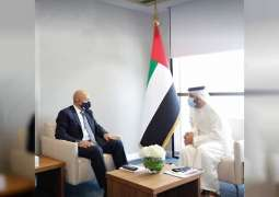 UAE, Egypt explore prospects of greater space cooperation