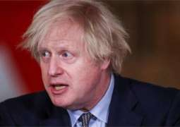 UK PM is unhappy with ECBs decision of withdrawal from Pakistan tour