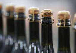 French Official Hopes Russia Will Impose Moratorium on Champagne Labelling Law