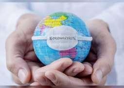 Worldwide coronavirus cases cross 230.9 million