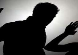 زوج مصري یقتل زوجتہ بالاعتداء علیھا ضربا أثناء مشاجرة بسبب الخلافات