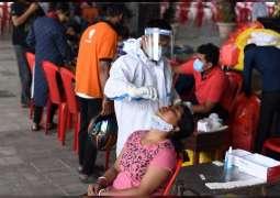 """إصابات """"كورونا"""" حول العالم تتجاوز 231.57 مليون حالة"""