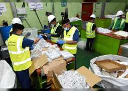 Dubai Customs recycles 113,000 counterfeit items for 13 brands