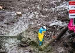 Survivors of July Deadly Landslide in Japan Demand $29Mln in Compensations - Reports
