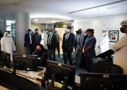 Dubai Customs shares experience with Sudan's Darfur delegation