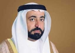 Sharjah Ruler condoles King Salman on death of Princess Hala bint Abdullah bin Abdulaziz Al Saud
