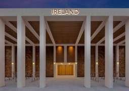 Ireland unveils its pavilion at Expo 2020 Dubai